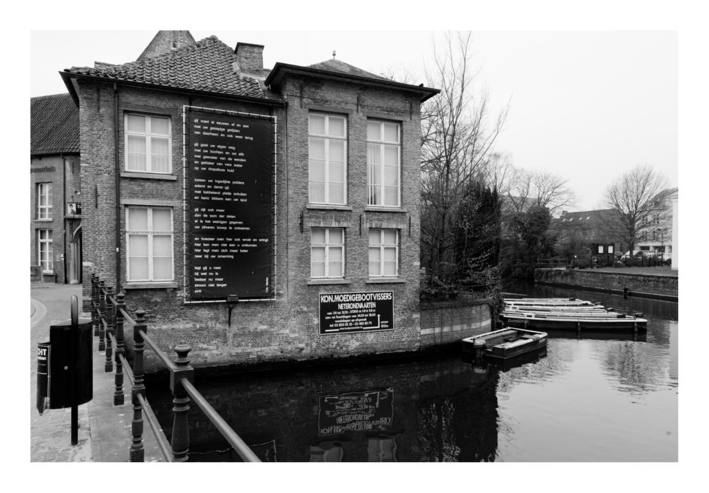 aan Timmermans-Opsomerhuis